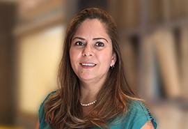 Leandra Correa